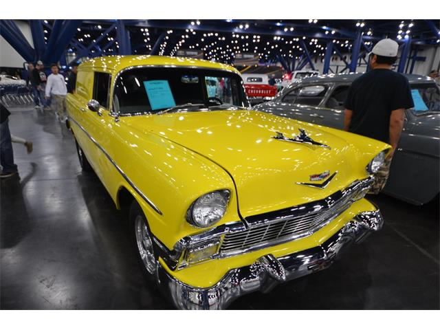 Picture of '56 Sedan Delivery - MH5T