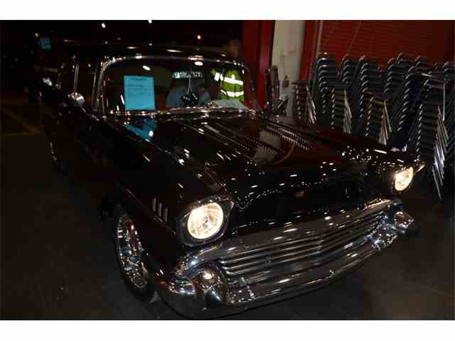 Picture of '57 Bel Air - MH5U