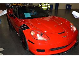 Picture of '11 Corvette - MH5V