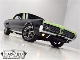 Picture of Classic 1967 Mercury Cougar Offered by Harwood Motors, LTD. - MH5X