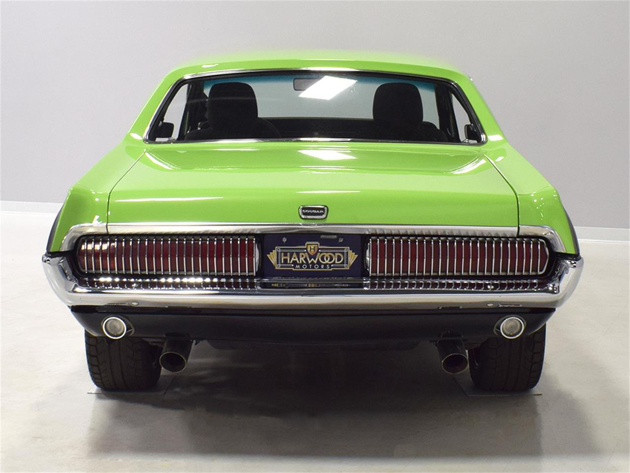 Large Picture of Classic 1967 Mercury Cougar located in Ohio - $49,900.00 - MH5X