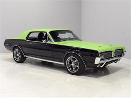 Picture of '67 Cougar located in Ohio - $49,900.00 Offered by Harwood Motors, LTD. - MH5X