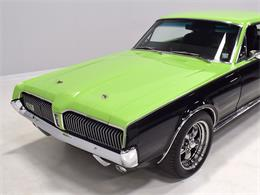 Picture of Classic '67 Mercury Cougar located in Ohio - $49,900.00 Offered by Harwood Motors, LTD. - MH5X