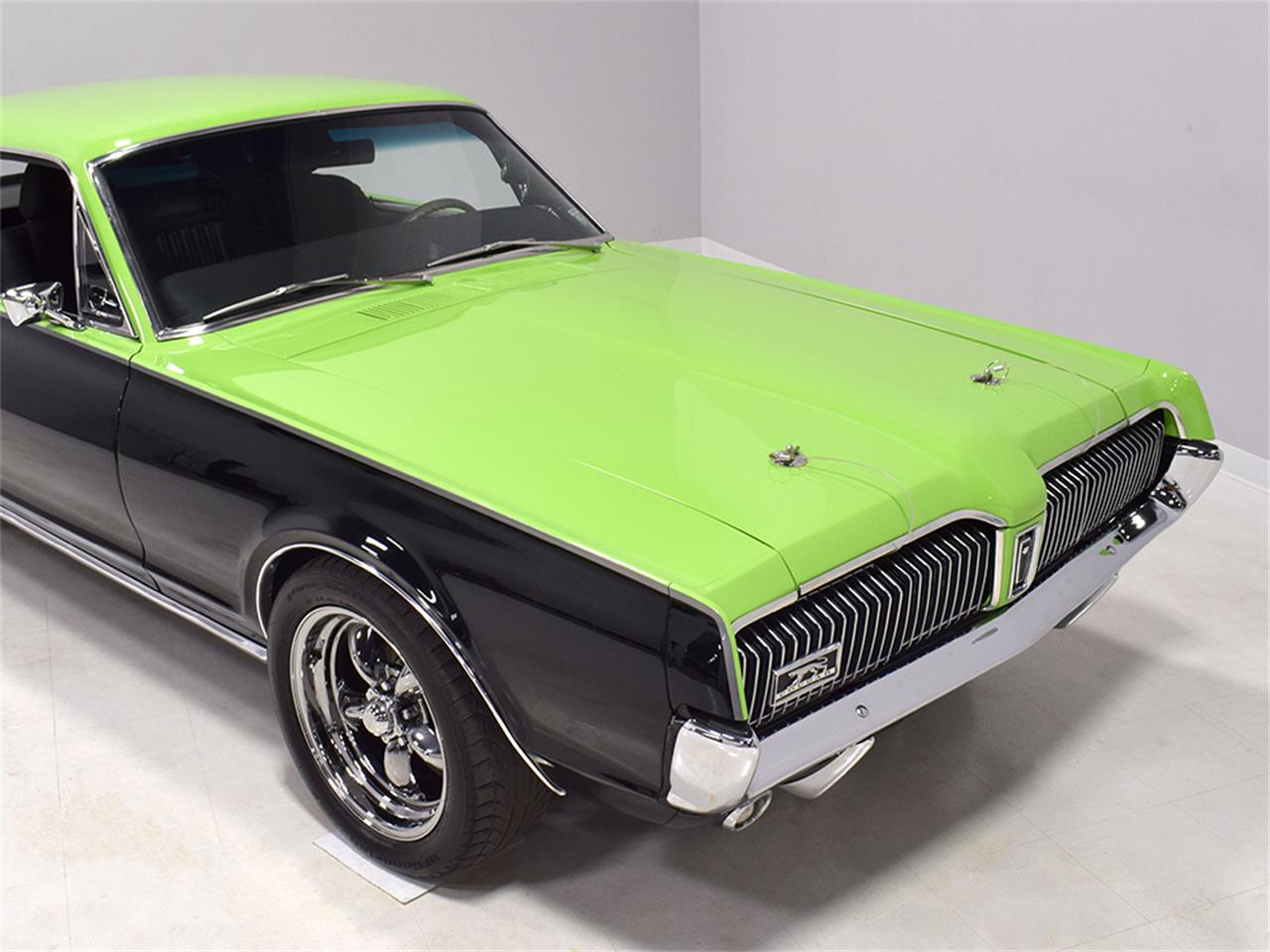 Large Picture of Classic '67 Mercury Cougar located in Ohio - MH5X