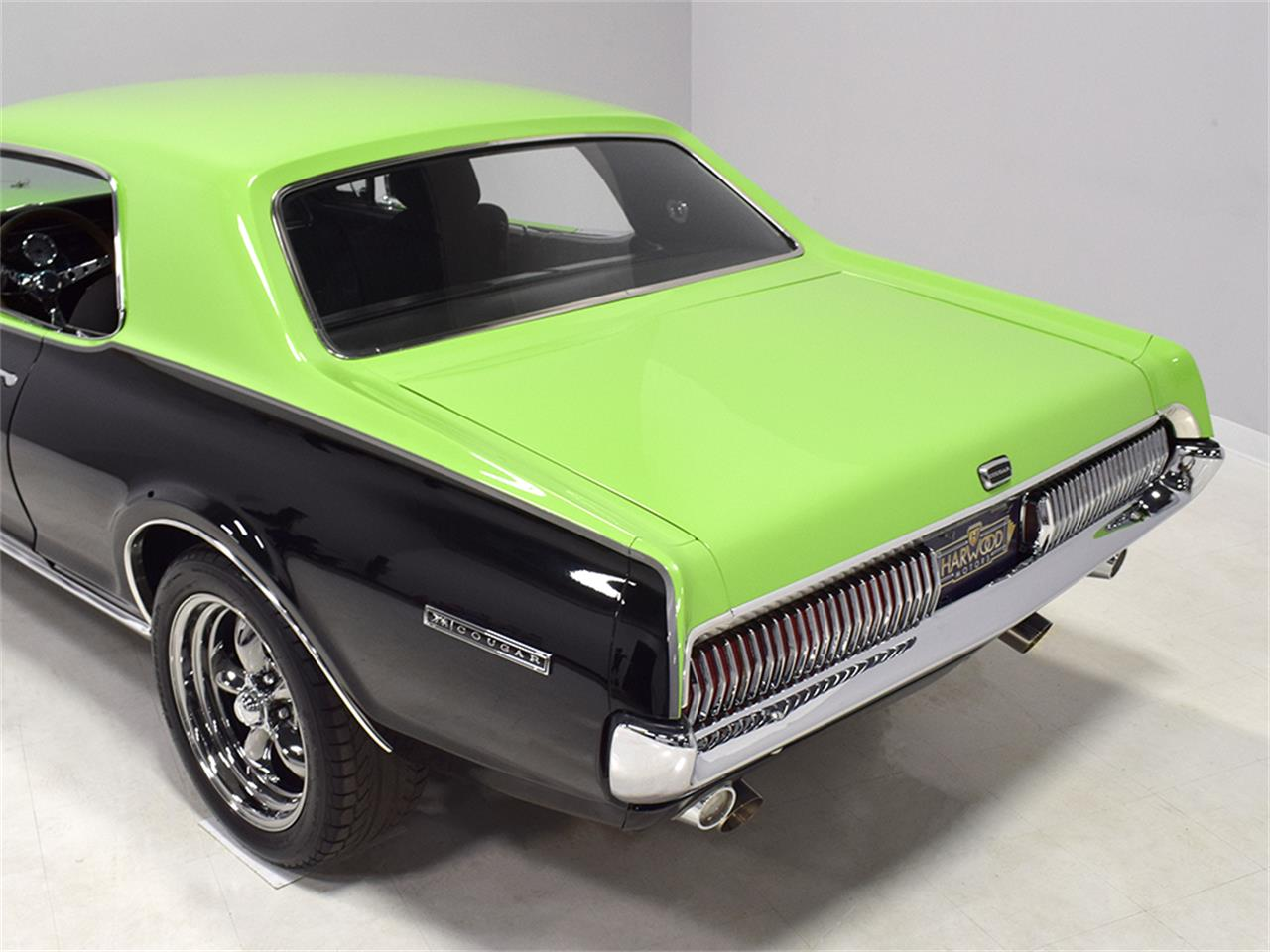Large Picture of 1967 Cougar located in Ohio - $49,900.00 - MH5X