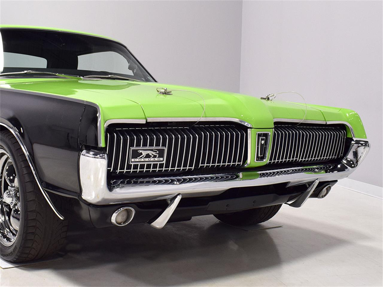Large Picture of Classic 1967 Cougar - $49,900.00 - MH5X