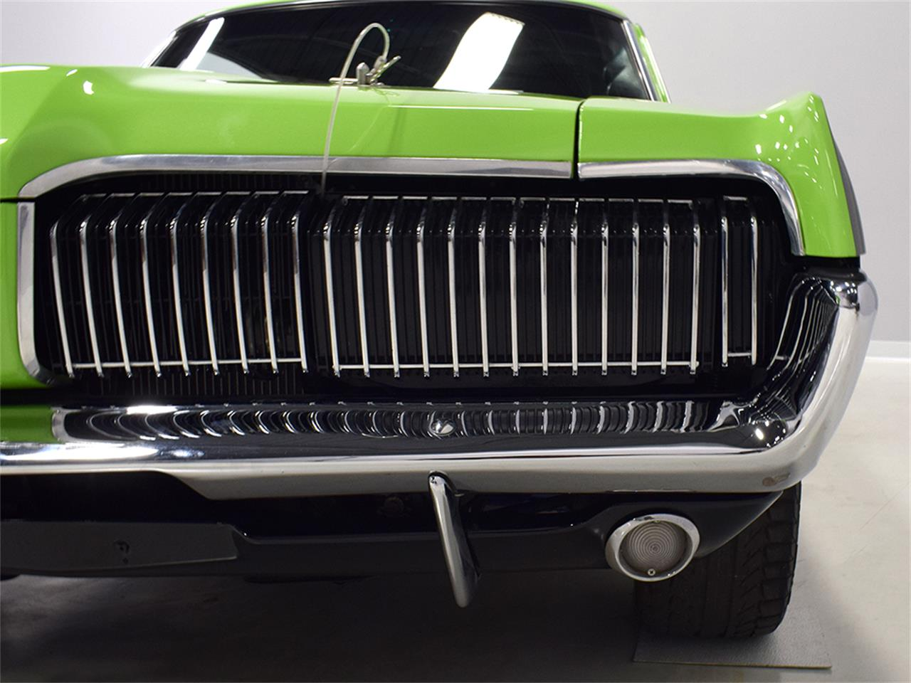 Large Picture of Classic 1967 Mercury Cougar located in Ohio - $49,900.00 Offered by Harwood Motors, LTD. - MH5X