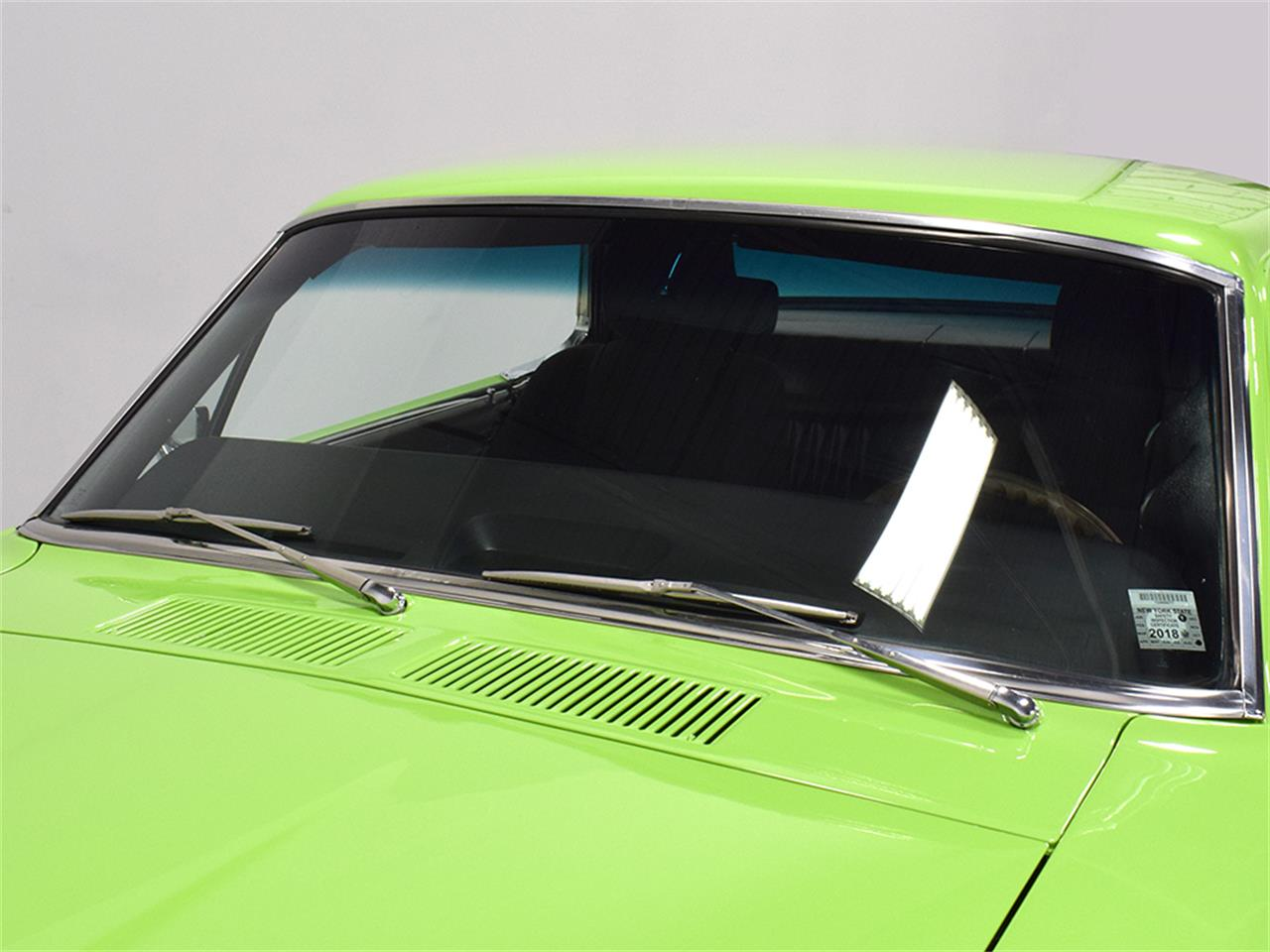 Large Picture of '67 Cougar located in Macedonia Ohio Offered by Harwood Motors, LTD. - MH5X