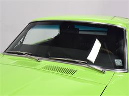 Picture of '67 Mercury Cougar - $49,900.00 Offered by Harwood Motors, LTD. - MH5X
