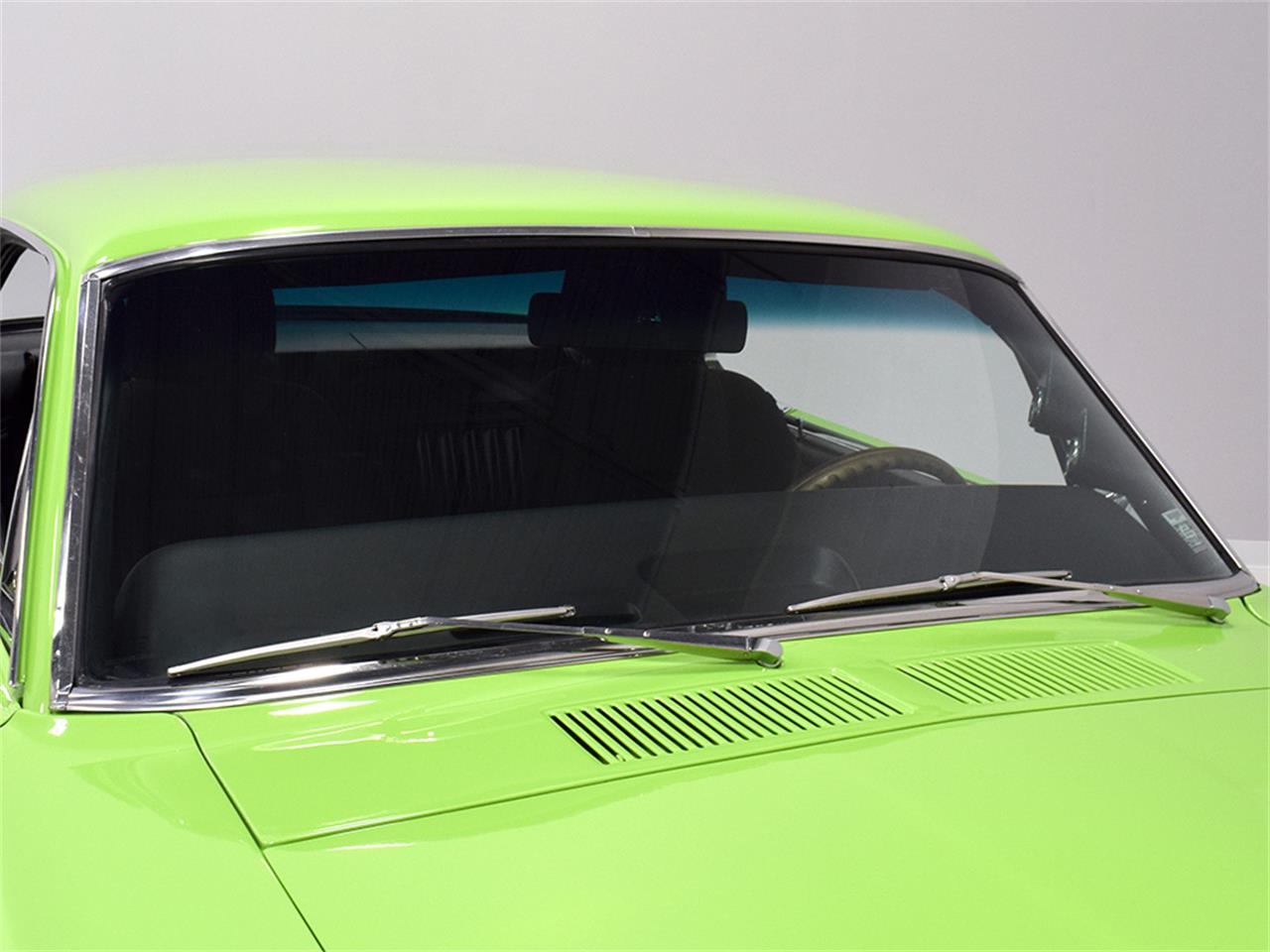 Large Picture of 1967 Mercury Cougar - $49,900.00 Offered by Harwood Motors, LTD. - MH5X