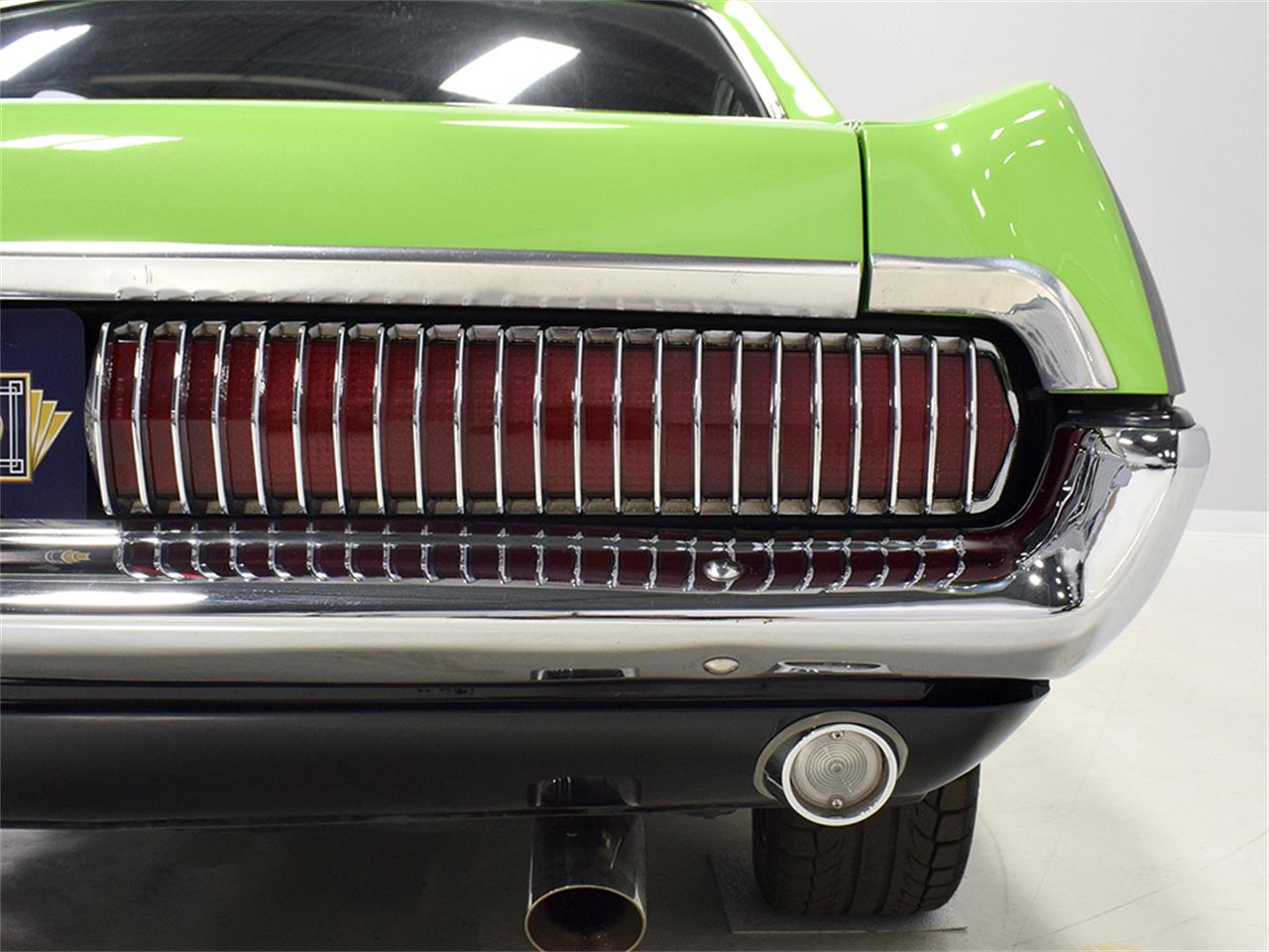 Large Picture of Classic '67 Cougar - $49,900.00 - MH5X