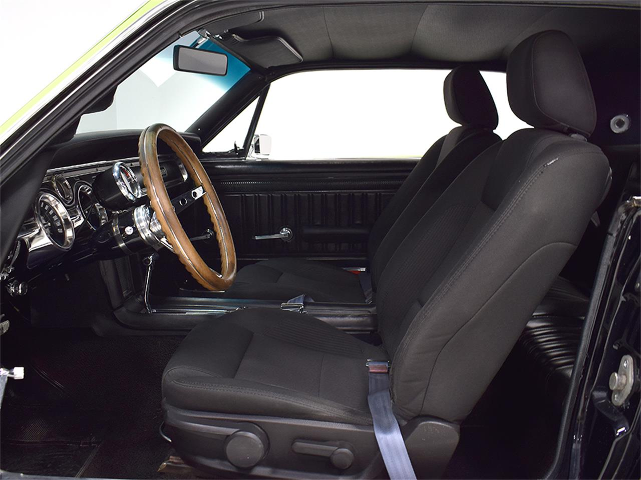 Large Picture of Classic 1967 Mercury Cougar located in Macedonia Ohio - $49,900.00 Offered by Harwood Motors, LTD. - MH5X