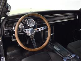 Picture of Classic 1967 Mercury Cougar located in Macedonia Ohio - $49,900.00 Offered by Harwood Motors, LTD. - MH5X