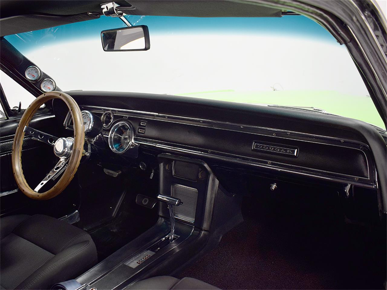 Large Picture of '67 Mercury Cougar - $49,900.00 - MH5X