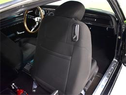 Picture of Classic 1967 Cougar located in Ohio - $49,900.00 Offered by Harwood Motors, LTD. - MH5X