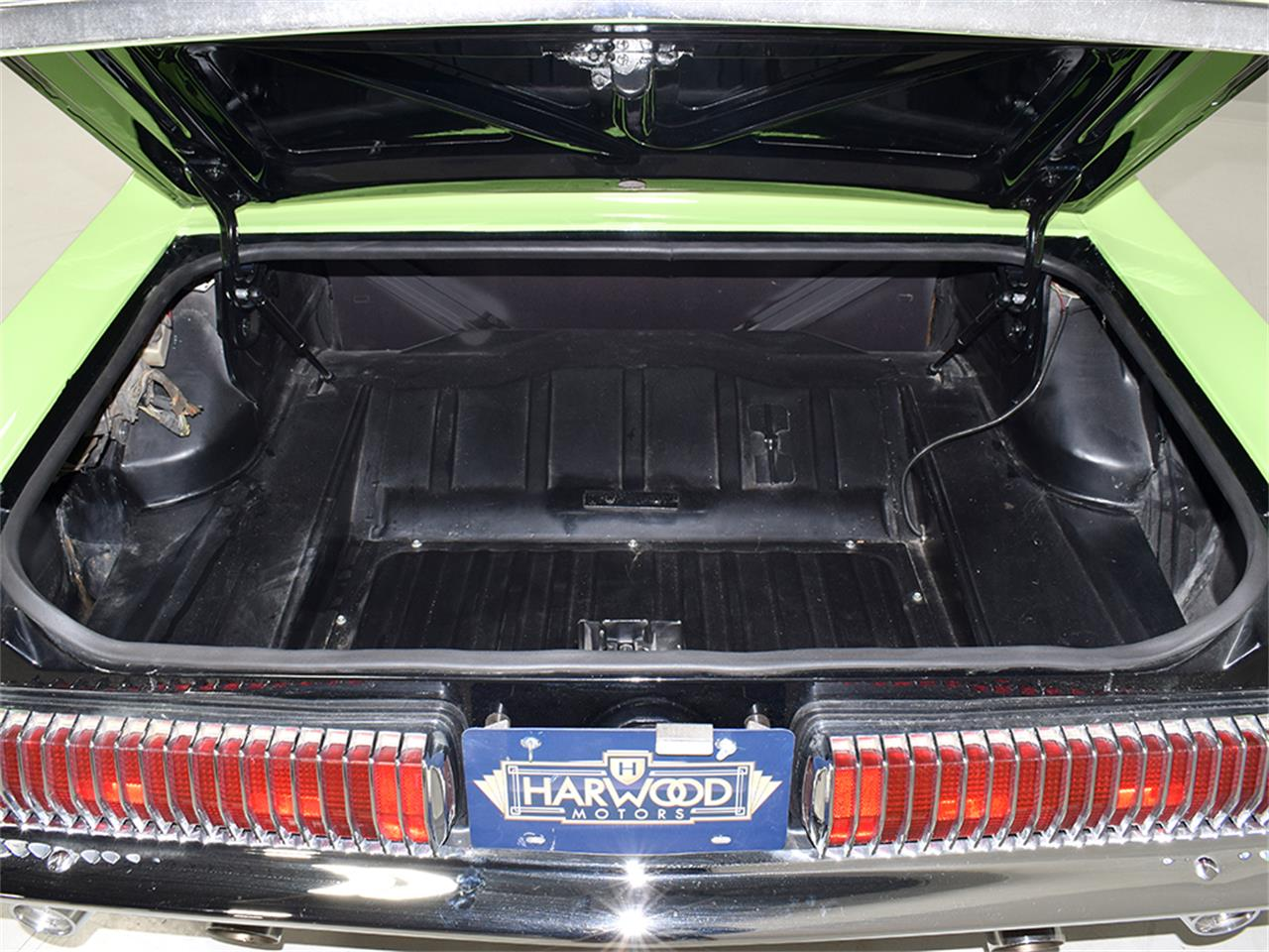 Large Picture of Classic '67 Mercury Cougar located in Ohio - $49,900.00 Offered by Harwood Motors, LTD. - MH5X