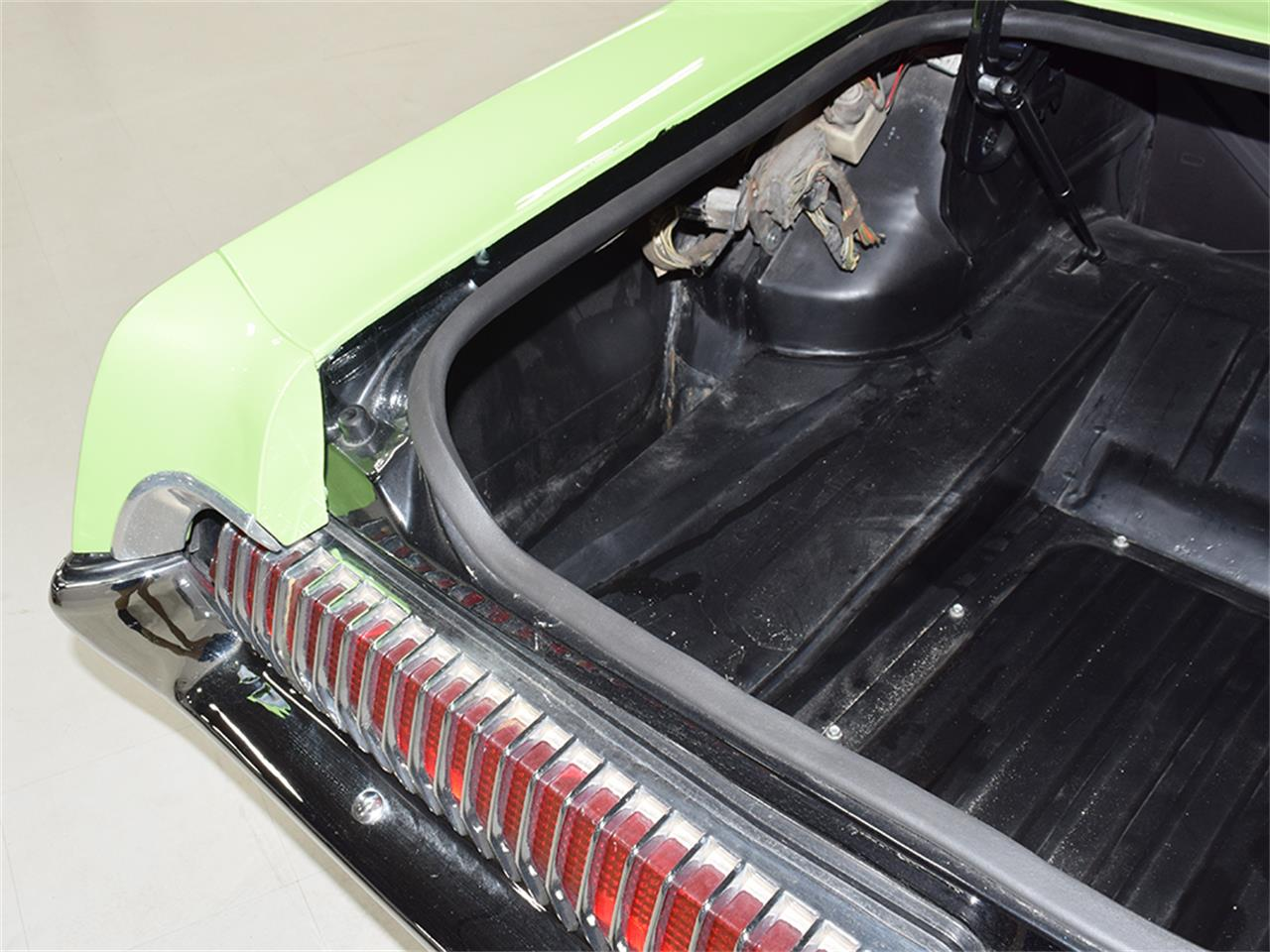 Large Picture of 1967 Cougar - $49,900.00 Offered by Harwood Motors, LTD. - MH5X