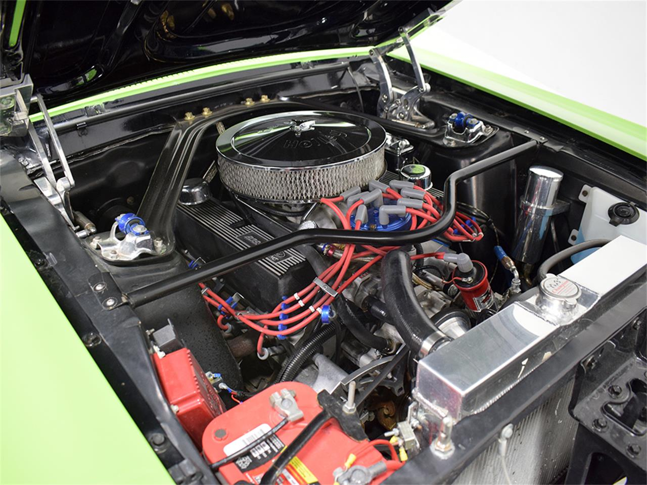 Large Picture of 1967 Cougar - $49,900.00 - MH5X