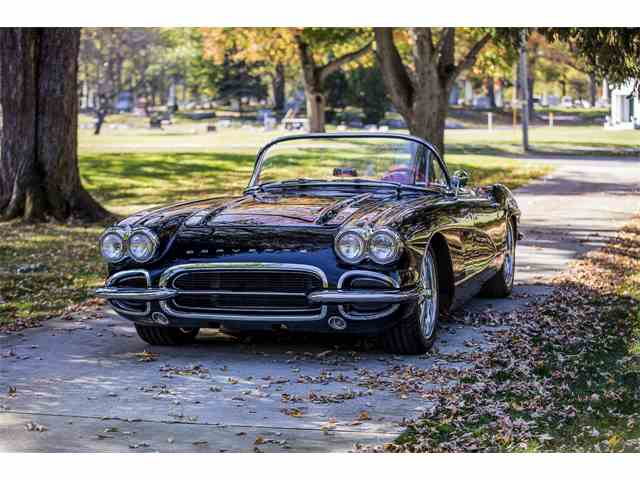 Picture of '61 Corvette - MH64
