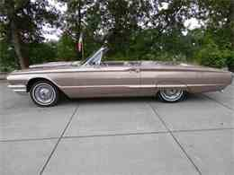 Picture of 1964 Ford Thunderbird - $29,500.00 Offered by Affordable Classics Inc - MH66