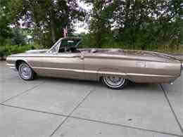 Picture of '64 Thunderbird Offered by Affordable Classics Inc - MH66