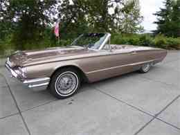 Picture of Classic 1964 Ford Thunderbird located in Oregon - $29,500.00 - MH66