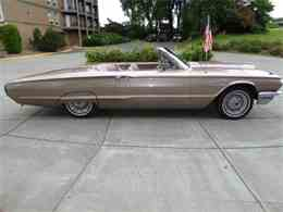 Picture of Classic '64 Thunderbird located in gladstone Oregon Offered by Affordable Classics Inc - MH66