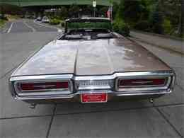 Picture of 1964 Ford Thunderbird - MH66