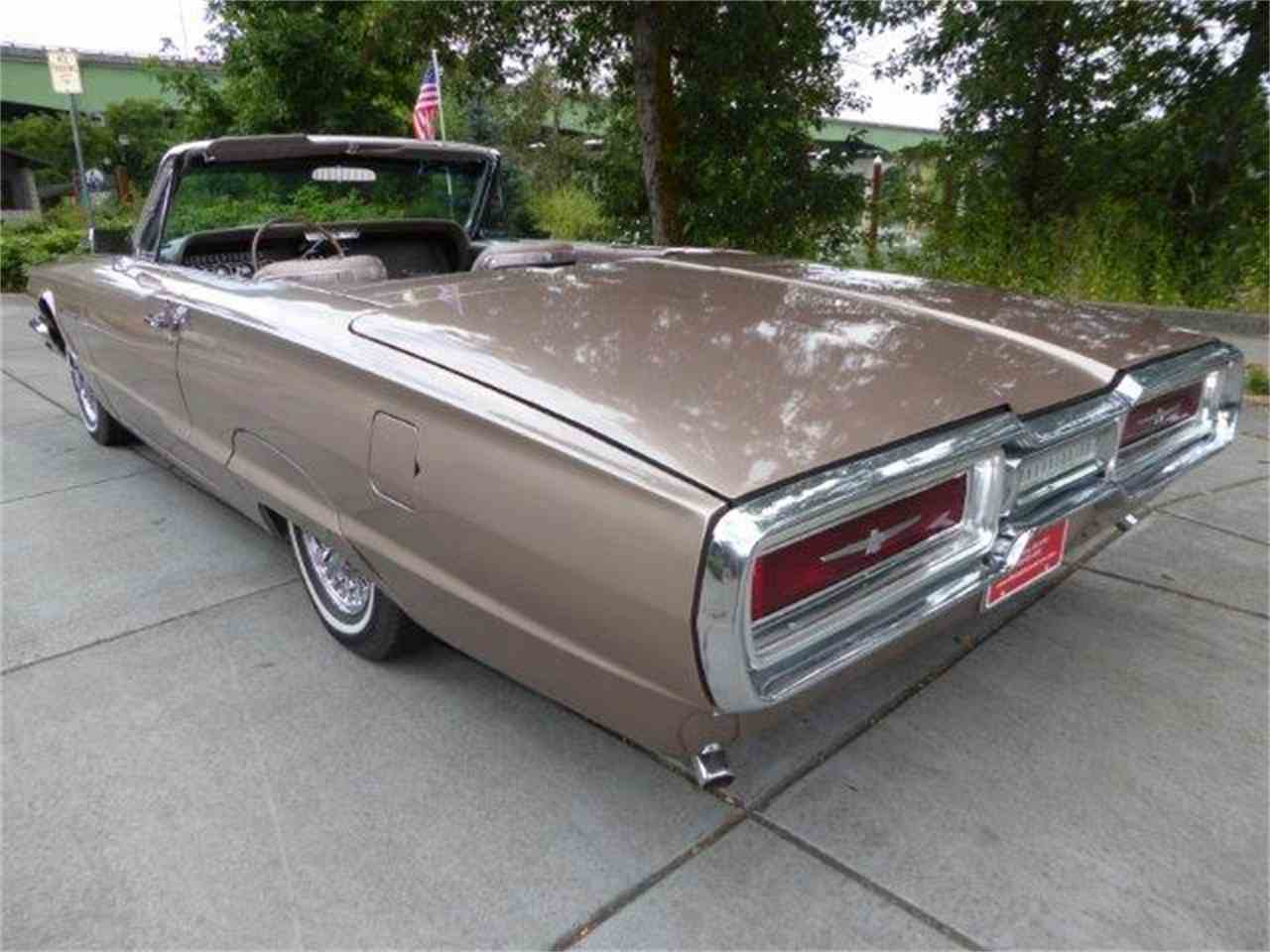 Large Picture of 1964 Thunderbird - $29,500.00 Offered by Affordable Classics Inc - MH66