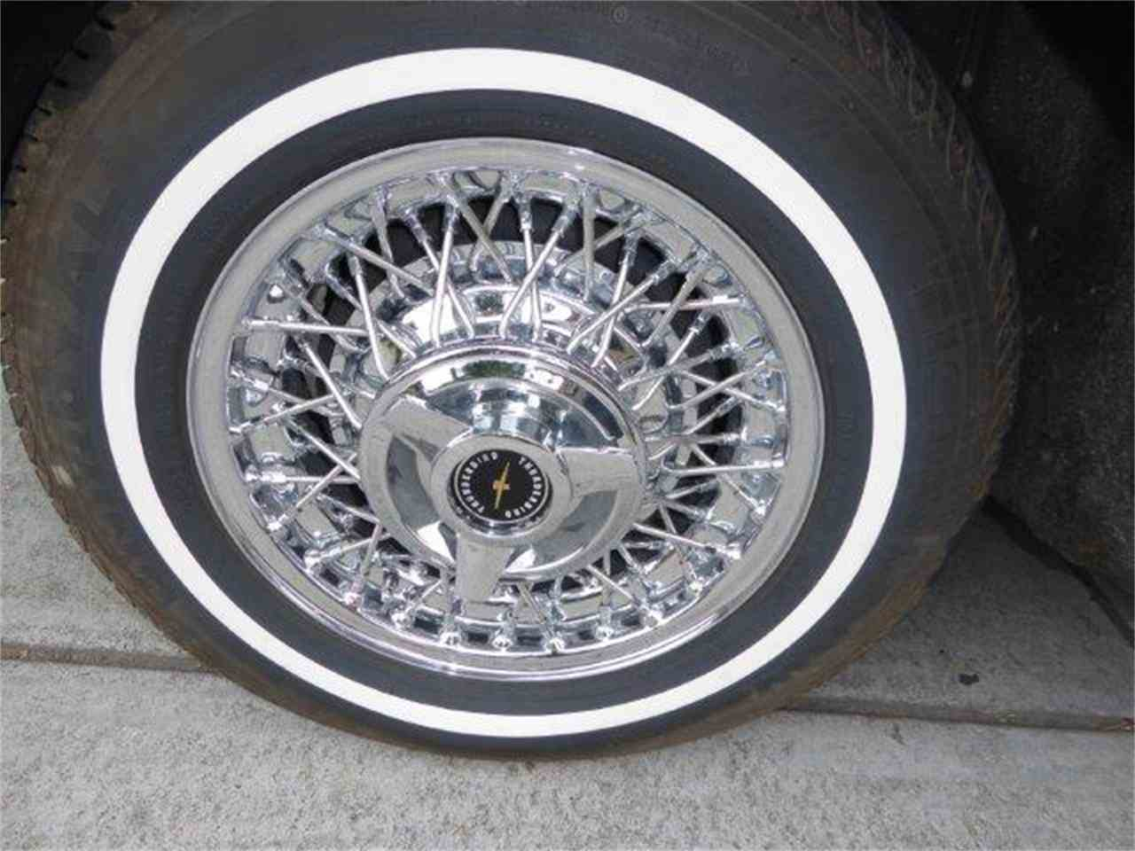 Large Picture of 1964 Ford Thunderbird - $29,500.00 - MH66