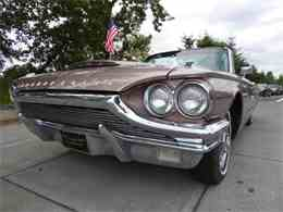 Picture of 1964 Ford Thunderbird - $29,500.00 - MH66