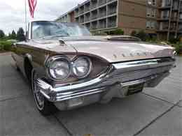 Picture of '64 Thunderbird located in gladstone Oregon Offered by Affordable Classics Inc - MH66