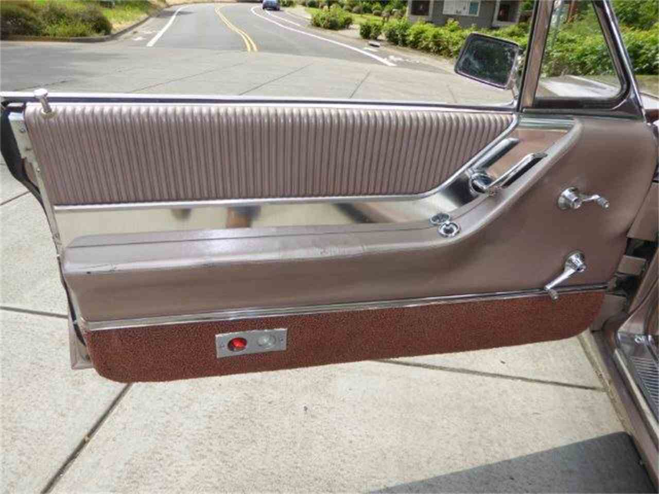 Large Picture of Classic 1964 Thunderbird located in gladstone Oregon Offered by Affordable Classics Inc - MH66