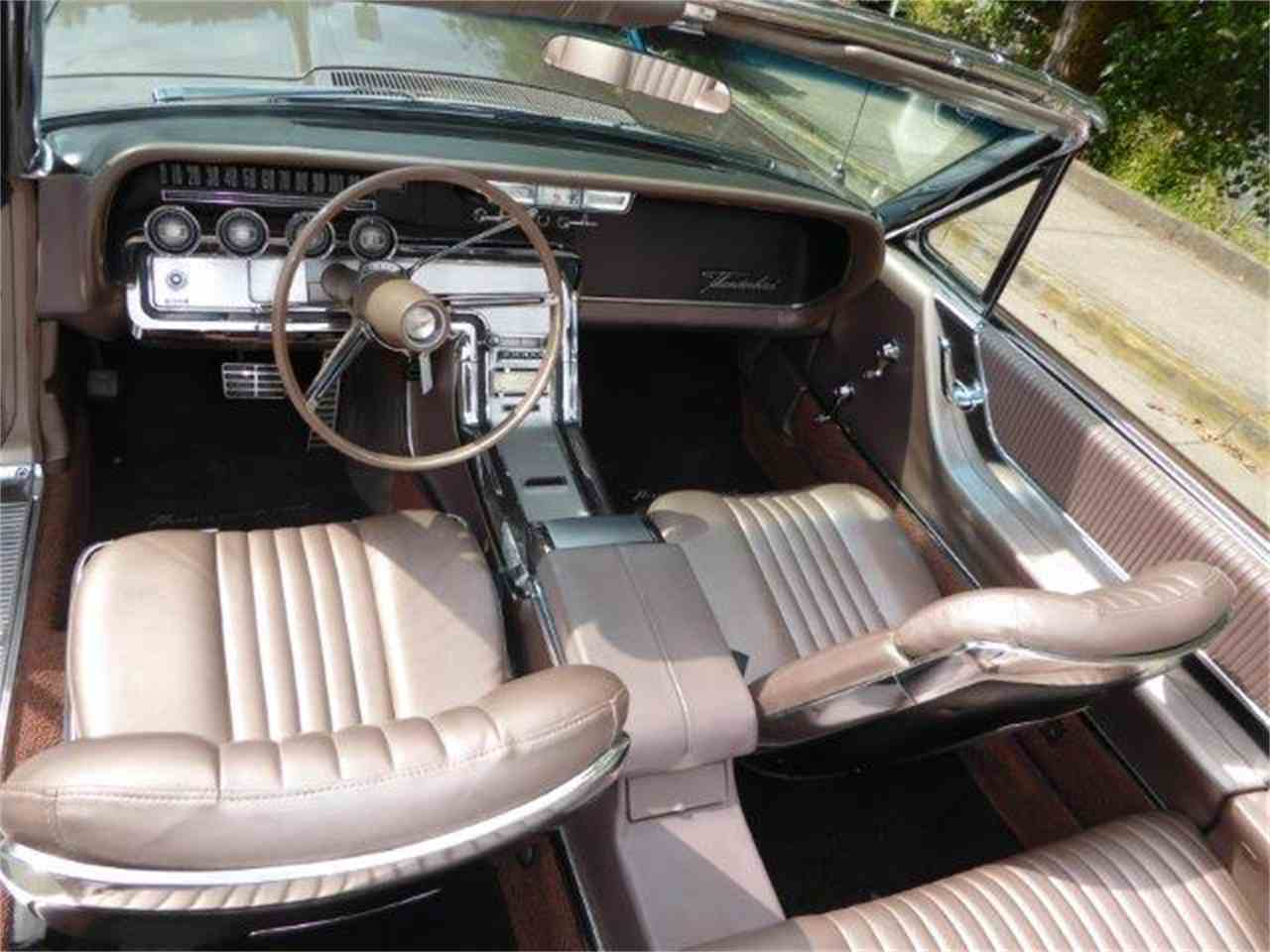 Large Picture of Classic '64 Thunderbird located in Oregon - $29,500.00 - MH66