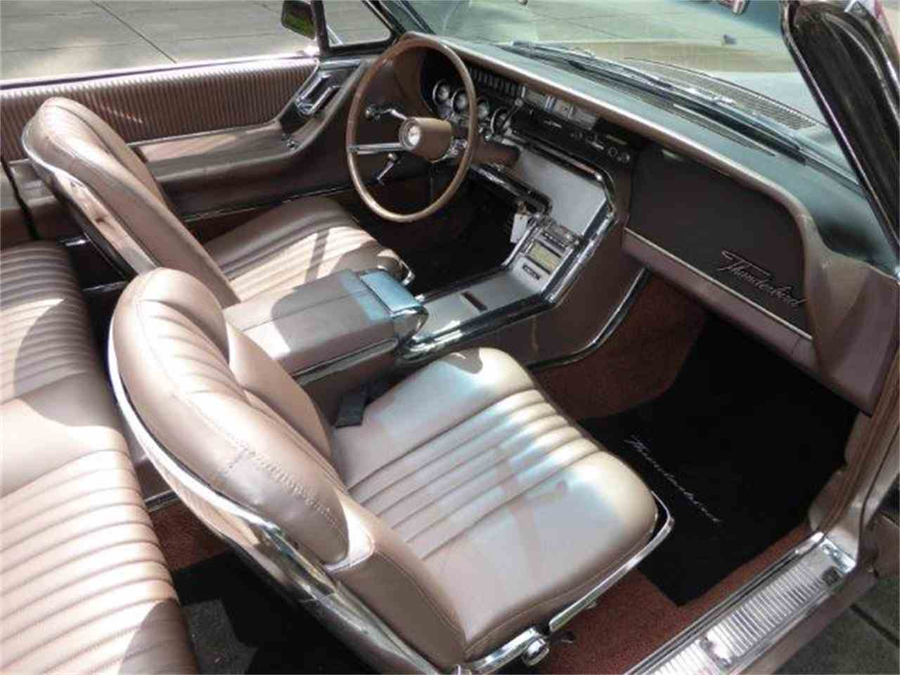 Large Picture of Classic '64 Thunderbird - $29,500.00 Offered by Affordable Classics Inc - MH66