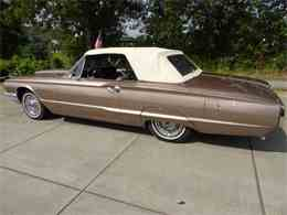 Picture of '64 Thunderbird located in gladstone Oregon - $29,500.00 - MH66