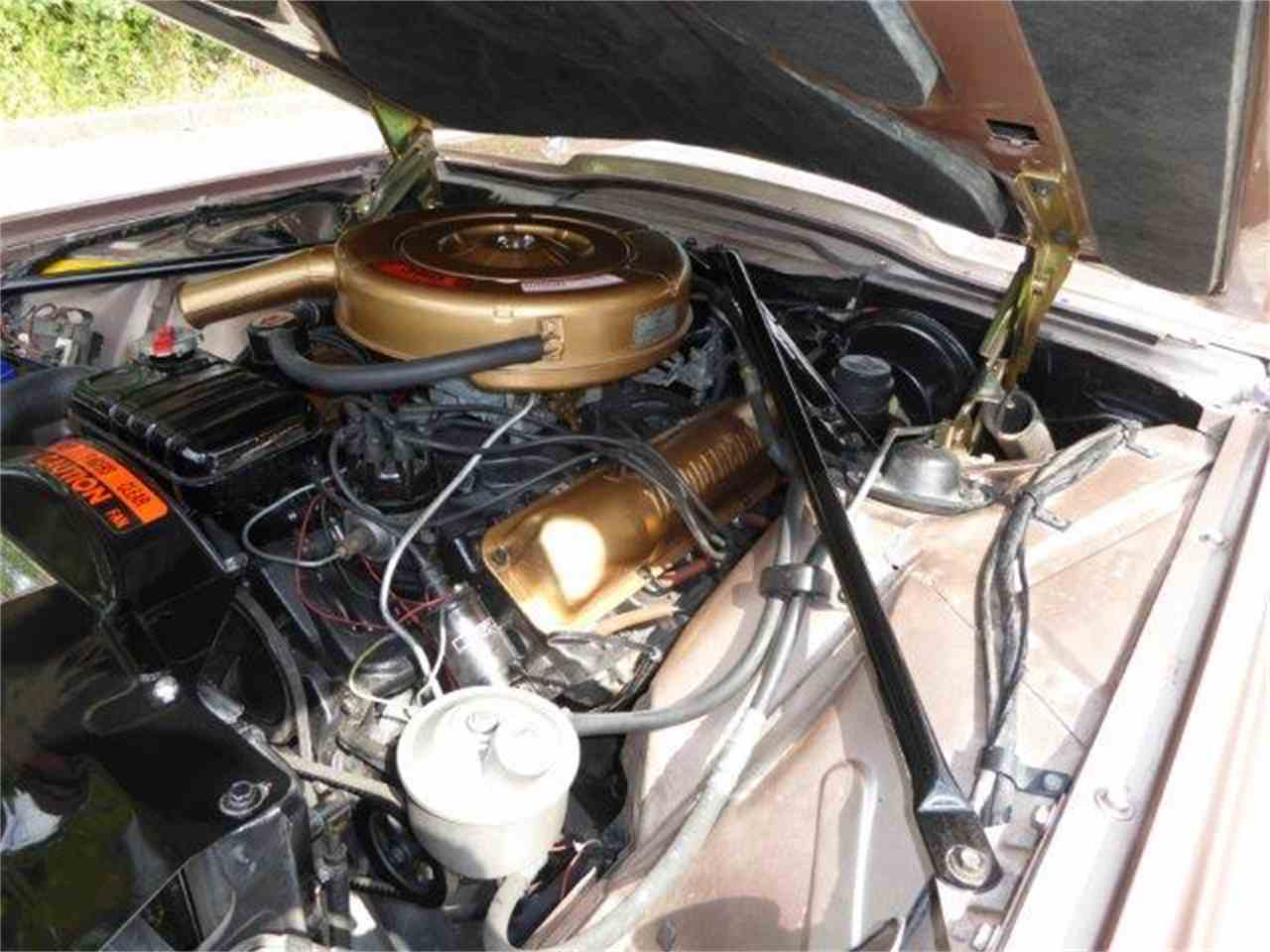 Large Picture of Classic 1964 Thunderbird - $29,500.00 - MH66