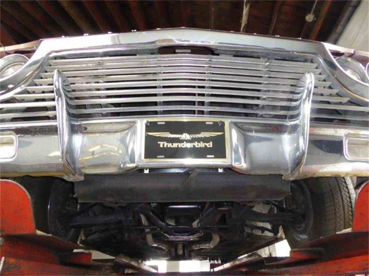 Large Picture of Classic 1964 Ford Thunderbird located in gladstone Oregon - $29,500.00 - MH66