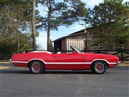 Picture of '71 Oldsmobile Cutlass - $38,500.00 Offered by Cloud 9 Classics - MH68