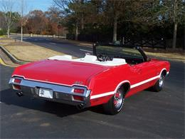 Picture of Classic '71 Oldsmobile Cutlass - $38,500.00 Offered by Cloud 9 Classics - MH68