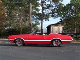 Picture of Classic 1971 Cutlass located in Georgia - $38,500.00 Offered by Cloud 9 Classics - MH68