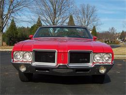 Picture of 1971 Cutlass located in Georgia Offered by Cloud 9 Classics - MH68