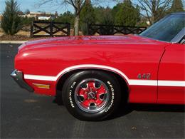 Picture of Classic '71 Cutlass - MH68