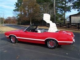 Picture of 1971 Oldsmobile Cutlass Offered by Cloud 9 Classics - MH68