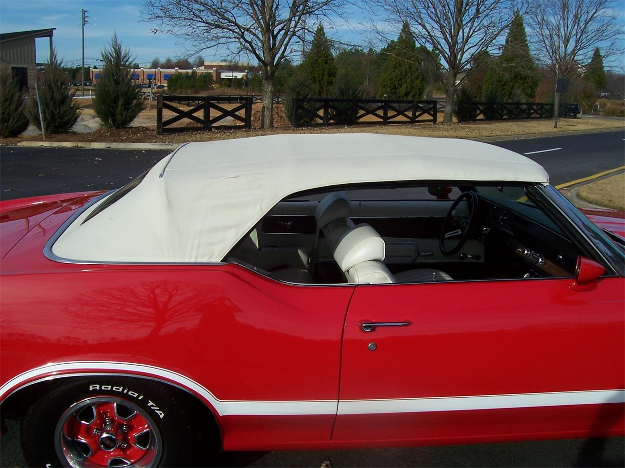 Large Picture of Classic '71 Cutlass located in Georgia - $38,500.00 Offered by Cloud 9 Classics - MH68