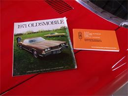 Picture of Classic '71 Oldsmobile Cutlass - $38,500.00 - MH68