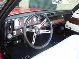 Picture of Classic '71 Oldsmobile Cutlass located in Alpharetta Georgia - $38,500.00 Offered by Cloud 9 Classics - MH68