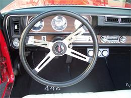 Picture of 1971 Cutlass - $38,500.00 Offered by Cloud 9 Classics - MH68
