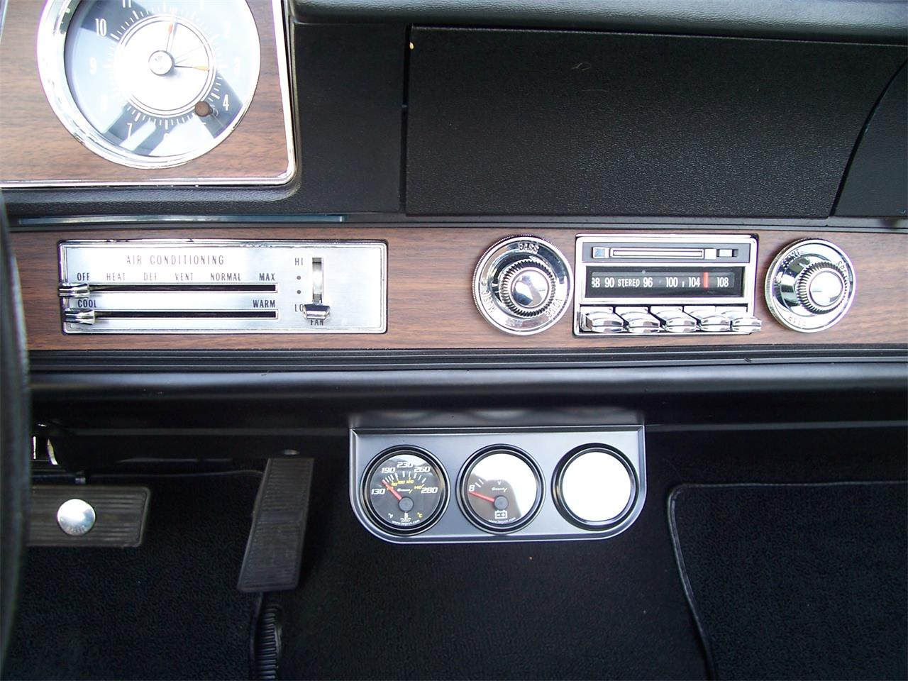 Large Picture of 1971 Cutlass - $38,500.00 Offered by Cloud 9 Classics - MH68