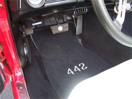 Picture of Classic '71 Oldsmobile Cutlass located in Alpharetta Georgia - $38,500.00 - MH68